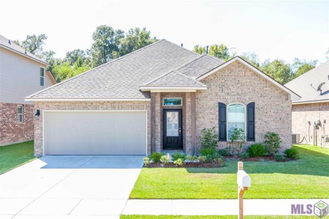 556 Fall River Dr, Baton Rouge, LA 70815 (#2019004719) :: Patton Brantley Realty Group
