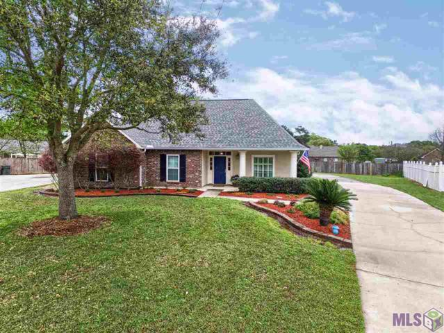 16378 E Great Oak Ct, Prairieville, LA 70769 (#2019004756) :: Patton Brantley Realty Group