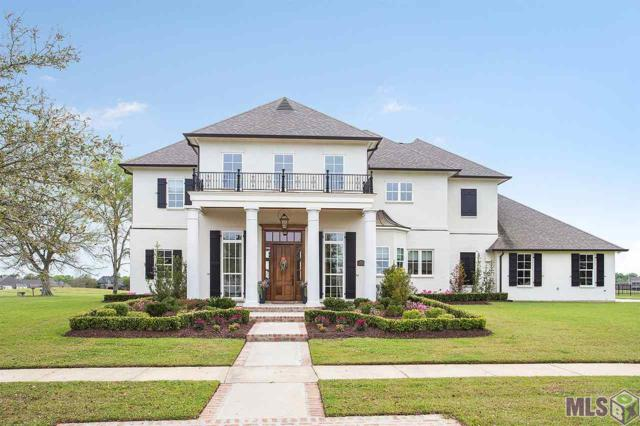 2526 N Turnberry Ave, Zachary, LA 70791 (#2019004757) :: Patton Brantley Realty Group
