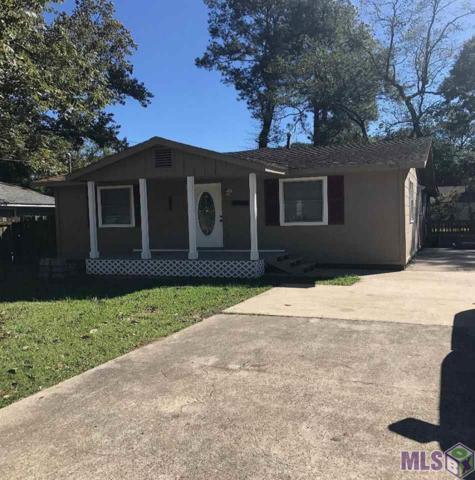 4724 Bradley St, Baton Rouge, LA 70805 (#2019004760) :: Smart Move Real Estate