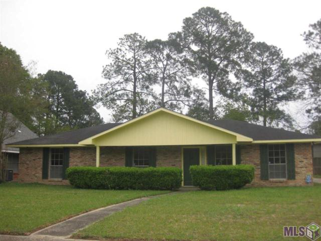 1899 Erlanger Dr, Baton Rouge, LA 70816 (#2019004770) :: The W Group with Berkshire Hathaway HomeServices United Properties