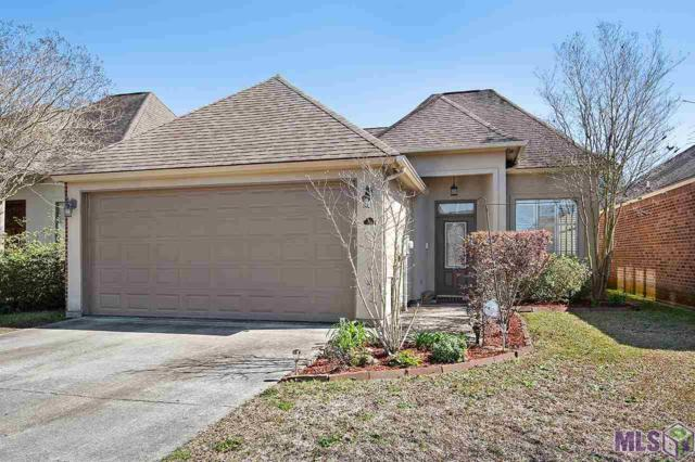 645 Summer Breeze Dr, Baton Rouge, LA 70810 (#2019004791) :: The W Group with Berkshire Hathaway HomeServices United Properties