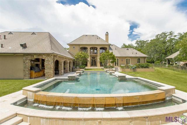 18620 St Andrews Ct W, Prairieville, LA 70769 (#2019004810) :: The W Group with Berkshire Hathaway HomeServices United Properties