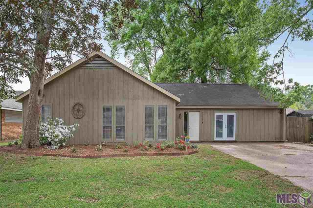 17124 General Pickett Ave, Baton Rouge, LA 70817 (#2019004817) :: The W Group with Berkshire Hathaway HomeServices United Properties