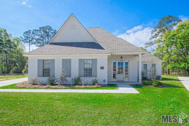 15762 Blackstone Dr, Central, LA 70770 (#2019004820) :: The W Group with Berkshire Hathaway HomeServices United Properties