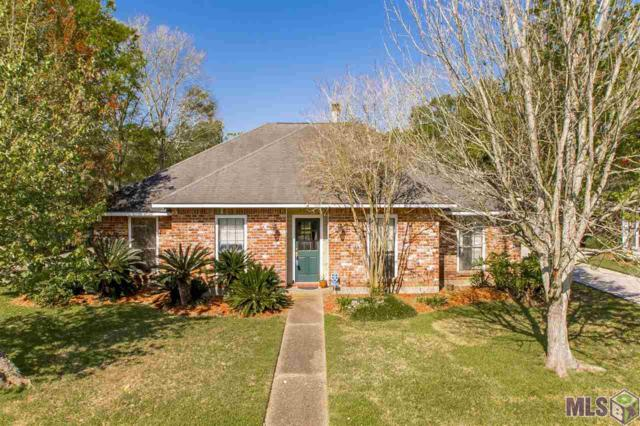 6024 Shakespeare Dr, Baton Rouge, LA 70817 (#2019004822) :: The W Group with Berkshire Hathaway HomeServices United Properties