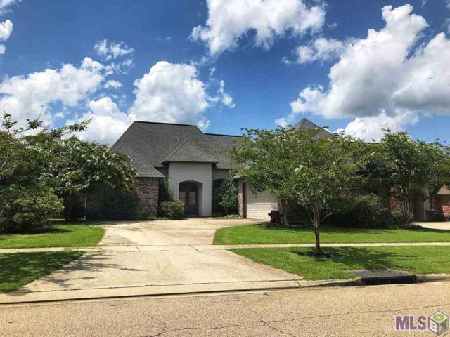 2203 Pointe South Dr, Zachary, LA 70791 (#2019004837) :: Patton Brantley Realty Group