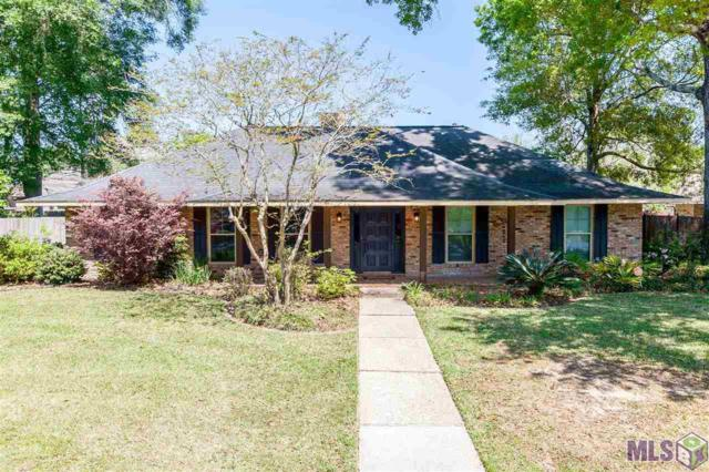 16035 Confederate Ave, Baton Rouge, LA 70817 (#2019004842) :: The W Group with Berkshire Hathaway HomeServices United Properties