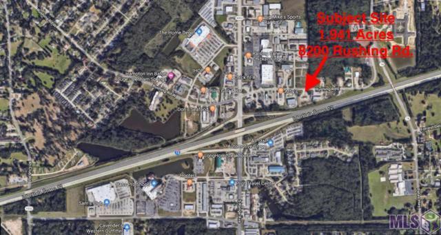 8200 Rushing Rd, Denham Springs, LA 70726 (#2019004851) :: Darren James & Associates powered by eXp Realty
