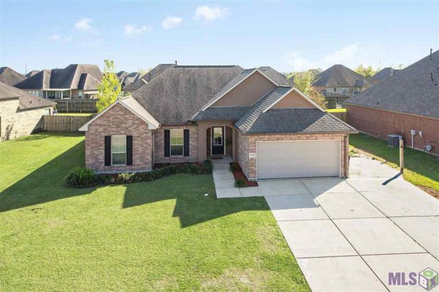41175 New Orleans Dr, Sorrento, LA 70778 (#2019004859) :: David Landry Real Estate