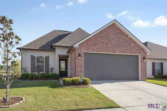 8081 Cheniere Ave, Baton Rouge, LA 70820 (#2019004860) :: David Landry Real Estate