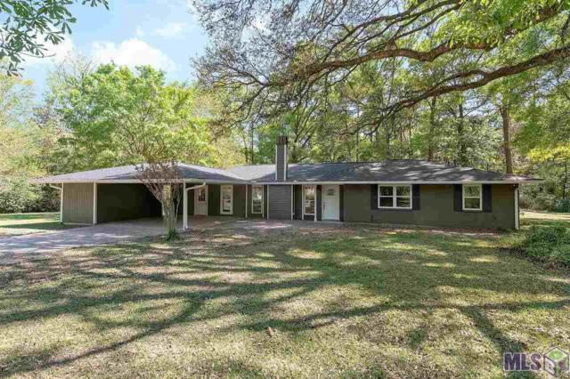 480 Donald Dr, Denham Springs, LA 70726 (#2019004862) :: David Landry Real Estate