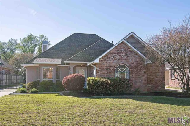 17418 Lake Wisteria Ave, Baton Rouge, LA 70817 (#2019004864) :: David Landry Real Estate
