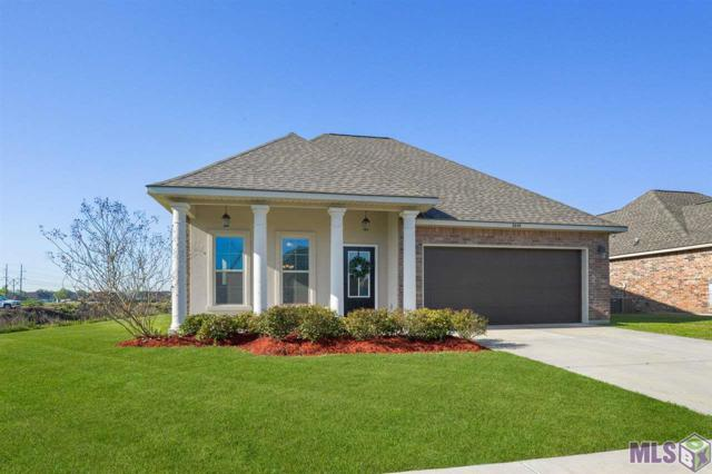 3645 Union Dr, Addis, LA 70710 (#2019004869) :: The W Group with Berkshire Hathaway HomeServices United Properties