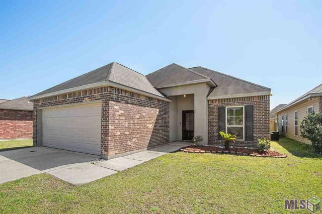 11400 Rossow Ct, Denham Springs, LA 70726 (#2019004874) :: The W Group with Berkshire Hathaway HomeServices United Properties