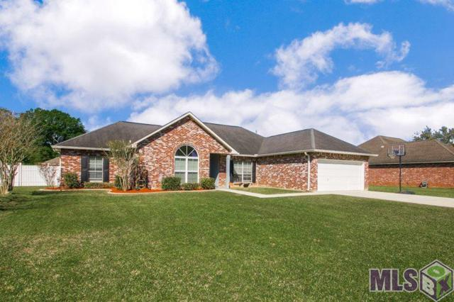 16333 Stafford Oak Dr, Prairieville, LA 70769 (#2019004887) :: Patton Brantley Realty Group