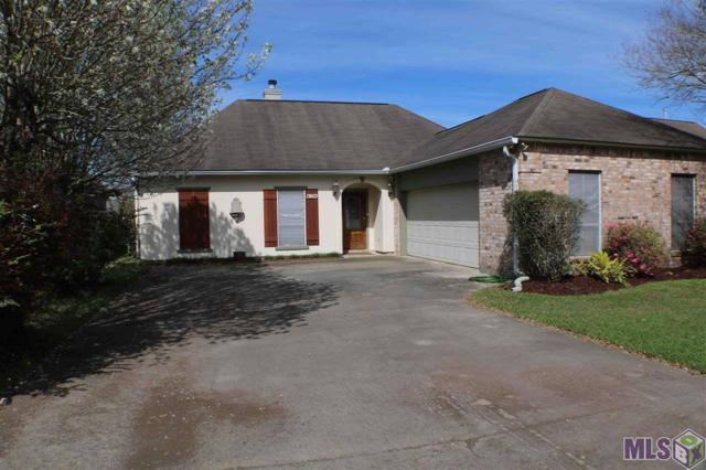17463 Lake Iris Ave, Baton Rouge, LA 70817 (#2019004897) :: The W Group with Berkshire Hathaway HomeServices United Properties