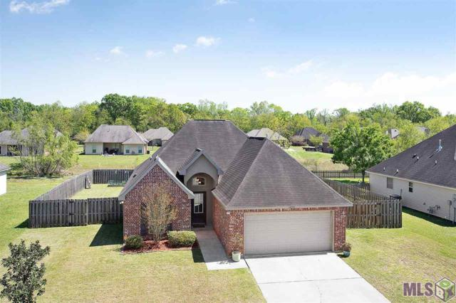 14356 Summerset Dr, Gonzales, LA 70737 (#2019004910) :: The W Group with Berkshire Hathaway HomeServices United Properties