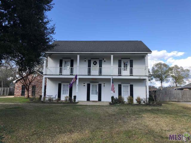 9145 Lockhart Rd, Denham Springs, LA 70726 (#2019004913) :: The W Group with Berkshire Hathaway HomeServices United Properties