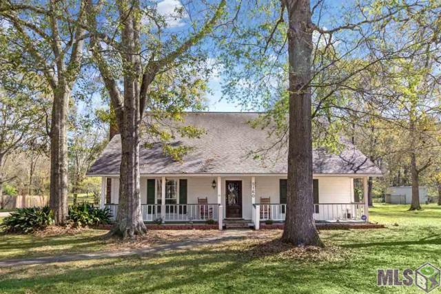 5160 Newell St, Zachary, LA 70791 (#2019004914) :: The W Group with Berkshire Hathaway HomeServices United Properties