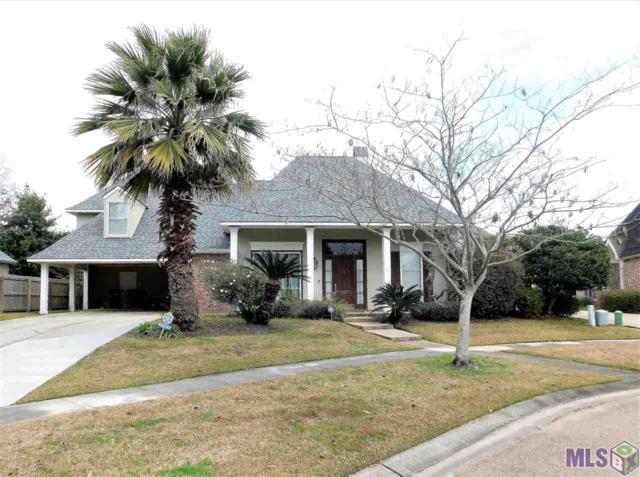 12557 Kentmere Ave, Baton Rouge, LA 70810 (#2019004930) :: The W Group with Berkshire Hathaway HomeServices United Properties