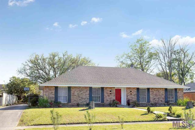 12554 Sherbrook, Baton Rouge, LA 70815 (#2019004942) :: The W Group with Berkshire Hathaway HomeServices United Properties