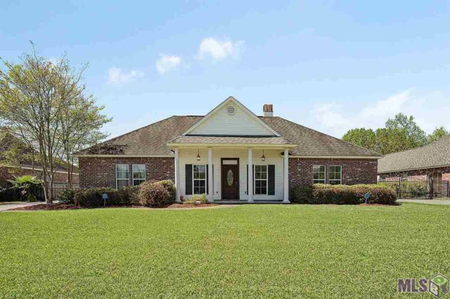 17337 Mccrory 1 Rd, Prairieville, LA 70769 (#2019004947) :: The W Group with Berkshire Hathaway HomeServices United Properties