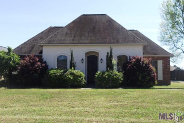 9122 Willow Point Dr, Denham Springs, LA 70726 (#2019004950) :: Smart Move Real Estate