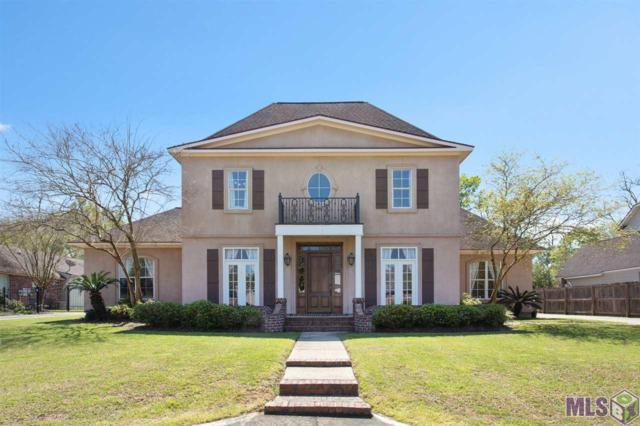 3929 Twelve Oaks Ave, Baton Rouge, LA 70820 (#2019004953) :: The W Group with Berkshire Hathaway HomeServices United Properties