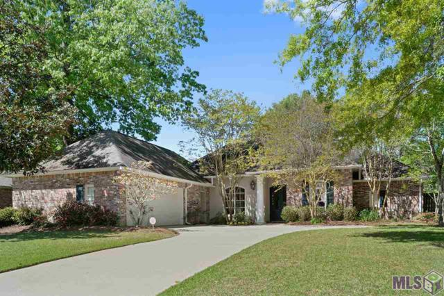 1307 Notting Hill Dr, Baton Rouge, LA 70810 (#2019004956) :: Patton Brantley Realty Group