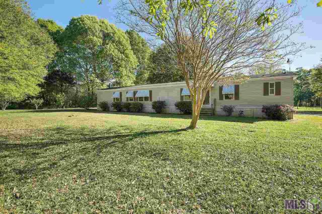 5800 Mchost Rd, Zachary, LA 70791 (#2019004958) :: The W Group with Berkshire Hathaway HomeServices United Properties