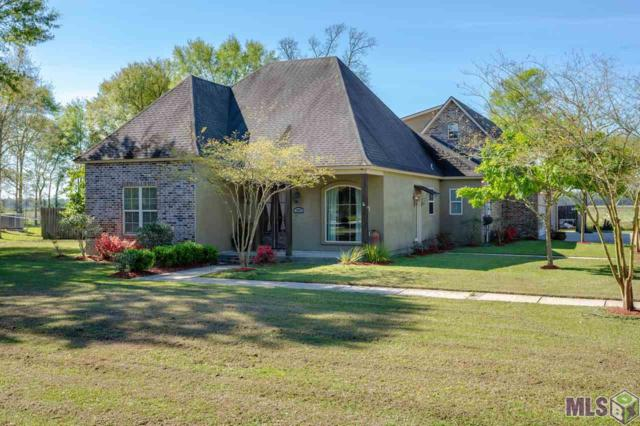 3907 Emily Dr, Port Allen, LA 70767 (#2019004960) :: The W Group with Berkshire Hathaway HomeServices United Properties
