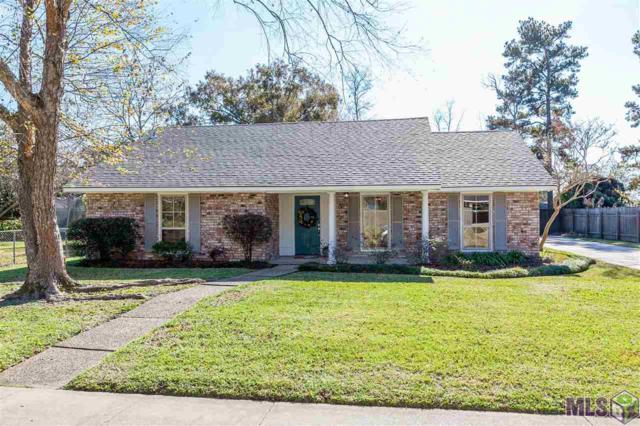 16616 Fort Jackson Ave, Baton Rouge, LA 70817 (#2019004975) :: The W Group with Berkshire Hathaway HomeServices United Properties
