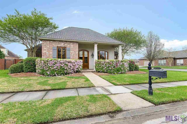 8710 Glenfield Dr, Baton Rouge, LA 70809 (#2019004990) :: The W Group with Berkshire Hathaway HomeServices United Properties