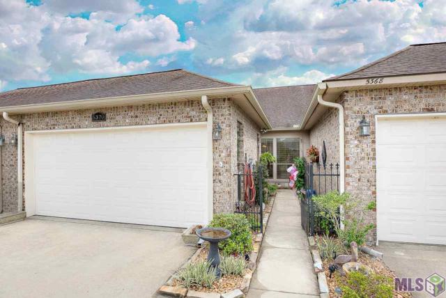 5370 Courtyard Dr, Gonzales, LA 70737 (#2019004997) :: The W Group with Berkshire Hathaway HomeServices United Properties