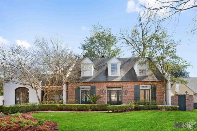 3525 Berkley Hill Ave, Baton Rouge, LA 70809 (#2019005003) :: Patton Brantley Realty Group