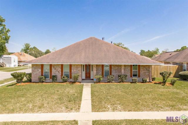 4356 Linstrom Dr, Baton Rouge, LA 70814 (#2019005006) :: Patton Brantley Realty Group