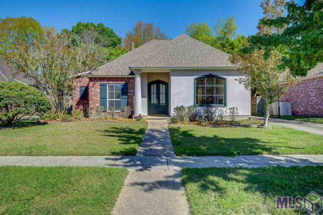 10243 Springbrook Ave, Baton Rouge, LA 70810 (#2019005012) :: Patton Brantley Realty Group
