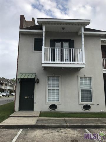 2144 Mt Hope Alley, Baton Rouge, LA 70820 (#2019005020) :: The W Group with Berkshire Hathaway HomeServices United Properties