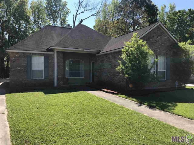 912 Windingway Dr, Baton Rouge, LA 70810 (#2019005022) :: Patton Brantley Realty Group