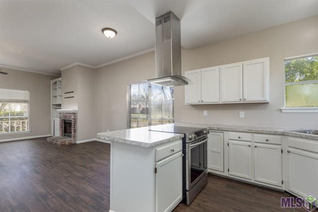 768 Fountain View Dr, Baton Rouge, LA 70820 (#2019005027) :: Patton Brantley Realty Group
