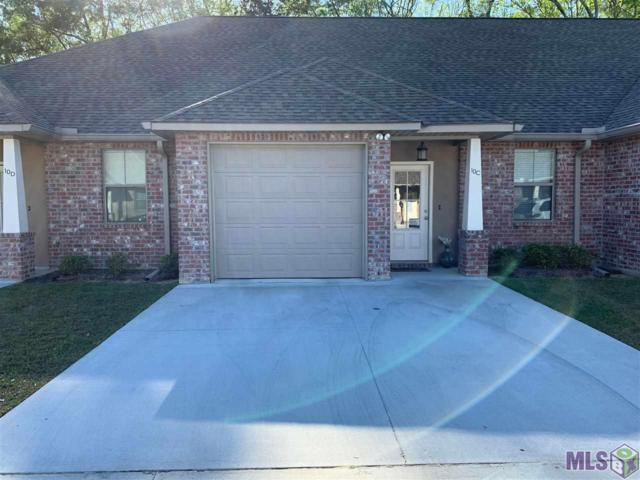 10664 Florida Blvd 10 C, Walker, LA 70785 (#2019005039) :: Patton Brantley Realty Group