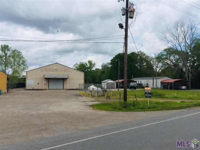 33125 La Hwy 75, Plaquemine, LA 70764 (#2019005052) :: The W Group with Berkshire Hathaway HomeServices United Properties
