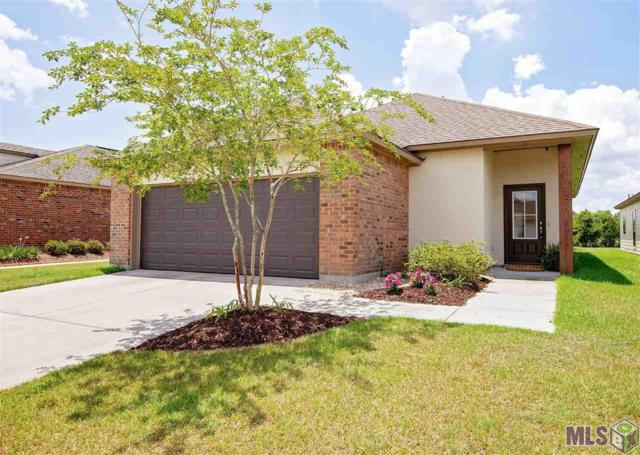 1465 Tasajillo Dr, St Gabriel, LA 70776 (#2019005056) :: The W Group with Berkshire Hathaway HomeServices United Properties