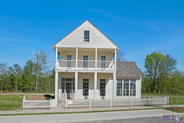 3126 Pointe-Marie Dr, Baton Rouge, LA 70820 (#2019005057) :: Patton Brantley Realty Group