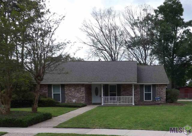 5806 Gettysburg Dr, Baton Rouge, LA 70817 (#2019005061) :: The W Group with Berkshire Hathaway HomeServices United Properties