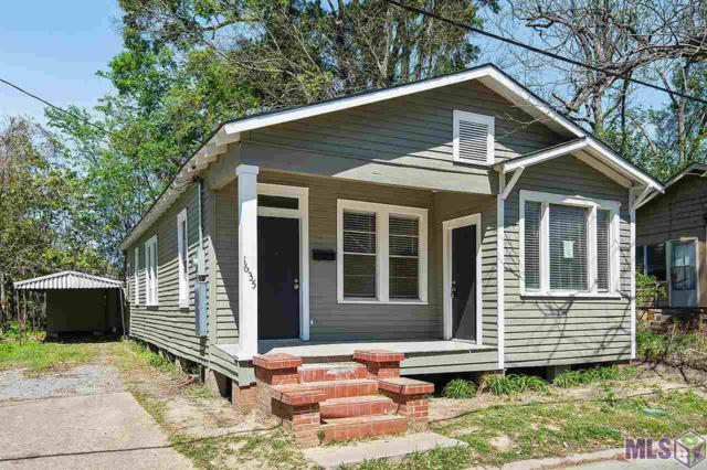 1635 Lehmann St, Baton Rouge, LA 70802 (#2019005063) :: Patton Brantley Realty Group