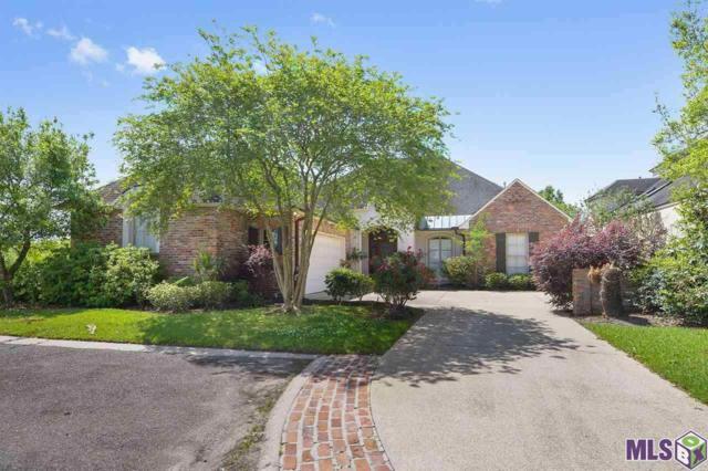 11858 Villa Ave, Baton Rouge, LA 70810 (#2019005089) :: Patton Brantley Realty Group