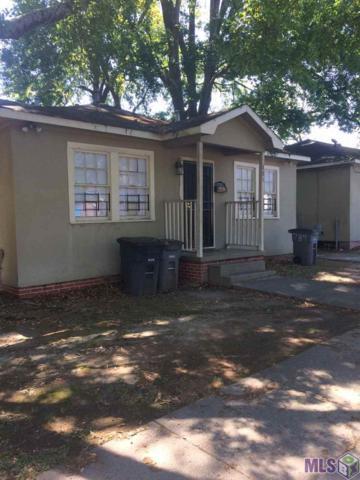 815-817 W Roosevelt St, Baton Rouge, LA 70802 (#2019005098) :: Darren James & Associates powered by eXp Realty