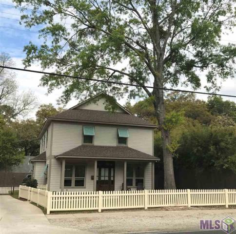 4723 Highland, Baton Rouge, LA 70808 (#2019005133) :: The W Group with Berkshire Hathaway HomeServices United Properties